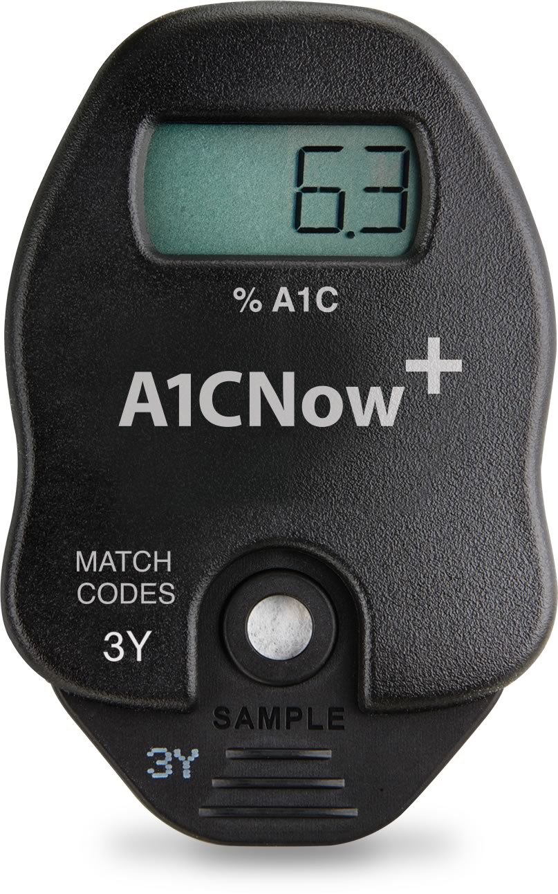 A1C Now Self Check